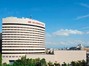 新瀉ANA 皇冠假日酒店(Crowne Plaza Ana Niigata)