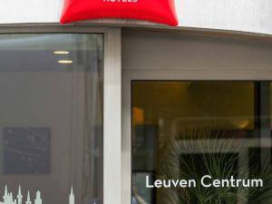 宜必思魯汶中心酒店(Ibis Leuven Centrum)