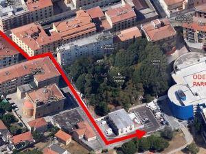 凱沃爾酒店(Albergo Cavour)
