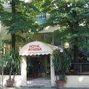雅典娜酒店(Hotel Athena)