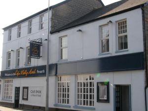 塞芬馬布利酒店(Cefn Mably Hotel)