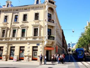 波爾塔阿佩爾塔公寓(Apartment Porta Aperta)