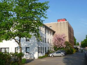 AVIA酒店(Avia Hotel)