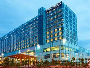 古晉世紀酒店(Century Kuching Hotel)