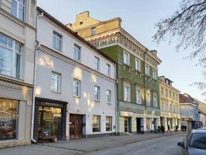 托普老城維爾紐斯公寓(Top Old City Vilnius Apartments)