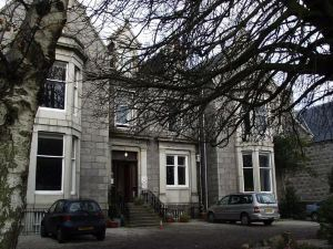 蘇格蘭阿伯丁SYHA青年旅舍(Aberdeen SYHA Hostelling Scotland)
