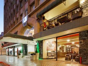 瓜達拉哈拉 – 舊城假日酒店及套房(Holiday Inn Hotel & Suites GUADALAJARA-CENTRO HISTORICO)