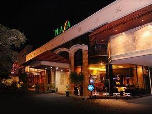 廣場大酒店三寶攏(Plaza Hotel Semarang)