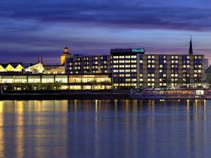 希爾頓美因茨酒店(Hilton Mainz)