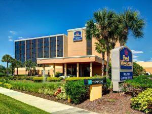 奧蘭多通道貝斯特韋斯特酒店(BEST WESTERN Orlando Gateway Hotel)