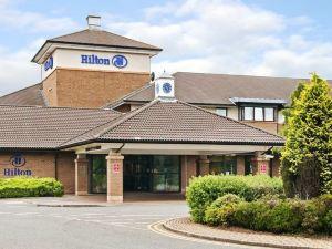 愛丁堡機場希爾頓逸林酒店(DoubleTree by Hilton Edinburgh Airport)