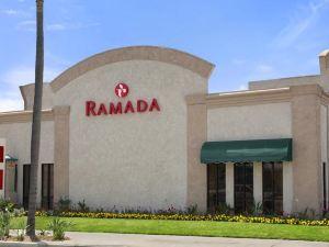 阿納海姆北大門華美達酒店(Ramada Anaheim Maingate North Los Angeles)