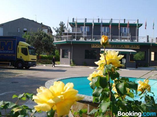 Terrazzano di Rho hotels - Where to stay in Terrazzano di Rho   Trip.com