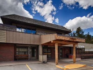 貝斯特韋斯特賈斯珀酒店(Best Western Jasper Inn & Suites)