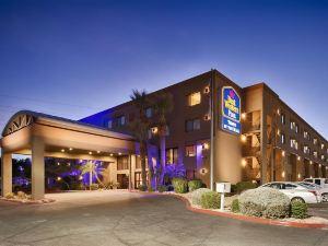 貝斯特韋斯特優質坦佩商城酒店(Best Western Plus Tempe by The Mall)