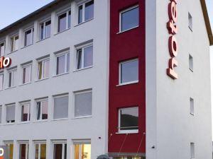 海德堡酒店(Hotelo Heidelberg)