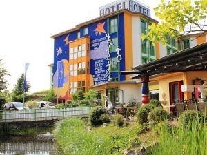 科布倫次康特爾酒店(Contel Hotel Koblenz)