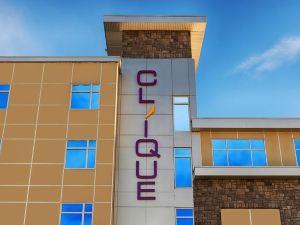 科麗客酒店卡爾加里機場店(Hotel Clique Calgary Airport)
