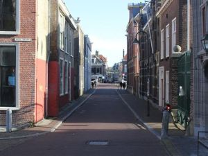 代爾夫特酒店(Hotel Grand Canal Station Delft)