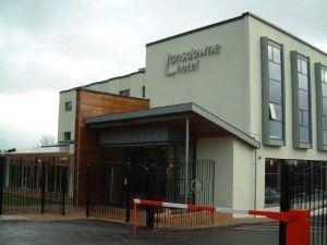 蘭斯唐酒店(Lansdowne Hotel)