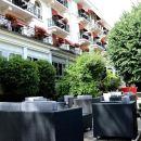 洛桑卡爾頓精品酒店(Carlton Lausanne Boutique Hôtel)