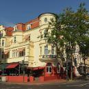 凱瑟爾霍夫貝斯特韋斯特酒店(Best Western Hotel Kaiserhof)