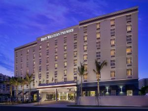 邁阿密國際機場貝斯特韋斯特精品套房酒店(Best Western Premier Miami International Airport Hotel & Suites)