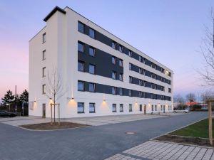 弗賴堡南部住宿加早餐酒店(B&B Hotel Freiburg-Süd)