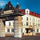 伽戈托爾羅曼蒂克酒店(Romantik Hotel Am Jägertor)
