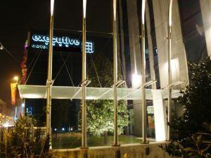 行政套房貝斯特韋斯特優質酒店(BEST WESTERN PLUS Executive Hotel and Suites)