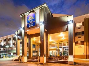 貝斯特韋斯特丹佛酒店(Best Western Plus Denver Hotel)