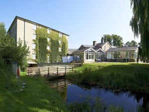 劍橋奎米爾貝斯特韋斯特優質酒店(BEST WESTERN PLUS Cambridge Quy Mill Hotel)