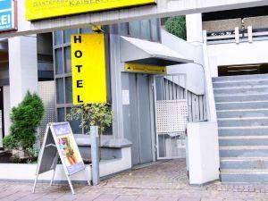 凱瑟帕薩日賓館(Gästehaus Kaiserpassage)