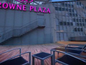維羅納菲爾拉皇冠假日酒店(Crowne Plaza Verona Fiera)