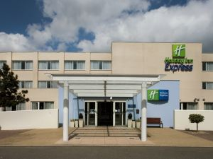 諾維奇智選假日酒店(Holiday Inn Express Norwich)