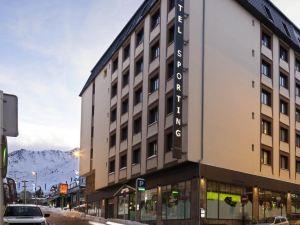 斯波汀酒店(Hotel Sporting)