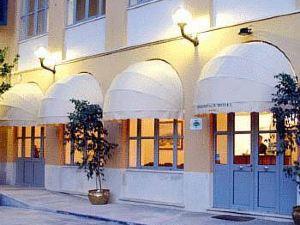希爾米塔吉酒店(Hermitage Hotel)