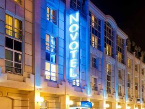 諾富特里爾中央格蘭德廣場酒店(Novotel Lille Centre Grand Place)