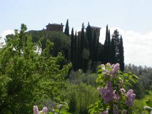 卡特羅托拉城堡酒店(Castello Delle Quattro Torra)