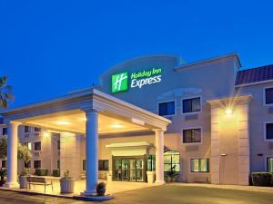 圖森機場智選假日酒店(Holiday Inn Express Tucson-Airport)
