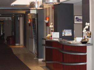 蘭斯中心基里亞德水療酒店(Hôtel Kyriad and Spa Reims Centre)