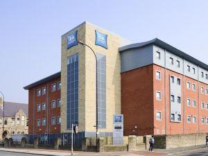謝菲爾德體育場宜必思快捷酒店(ibis budget Sheffield Arena)