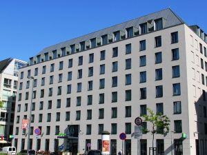 德雷斯頓中心智選假日酒店(Holiday Inn Express Dresden City Centre)