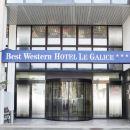 貝斯特韋斯特加利斯酒店(Best Western le Galice)