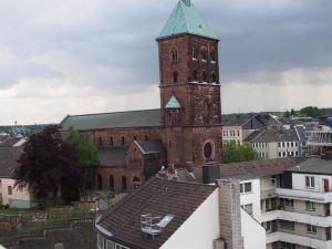 亞琛市杜馬公寓(Domapartments Aachen City)