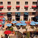 聖莫妮卡勒梅里戈海灘 JW萬豪酒店(JW Marriott Santa Monica le Merigot)