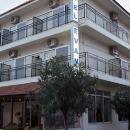 埃文斯酒店(Evans Hotel)