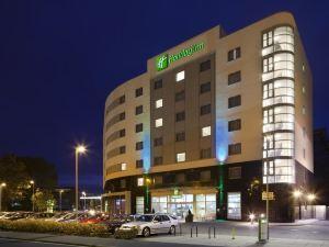 假日諾維奇城市酒店(Holiday Inn Norwich City)