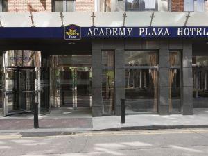 學院廣場貝斯特韋斯特優質酒店(BEST WESTERN PLUS Academy Plaza Hotel)