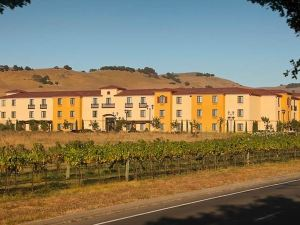 納帕谷萬豪春丘酒店(SpringHill Suites Napa Valley)